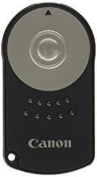 Canon RC-6 Wireless Remote Controller for Canon XT/XTi, XSi, T1i and T2i Digital SLR Cameras