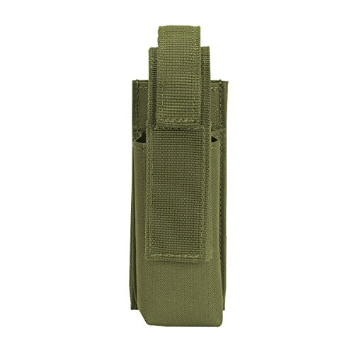 Voodoo Tactical Tourniquet Pouch W/ Medical Shears Slot, Od Green -