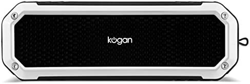 Kogan Portable Water-Resistant Bluetooth Speaker