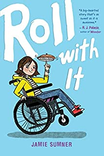 Book Cover: Roll with It