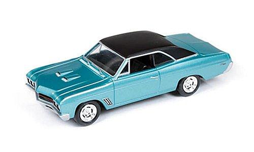 1967 Buick - 5