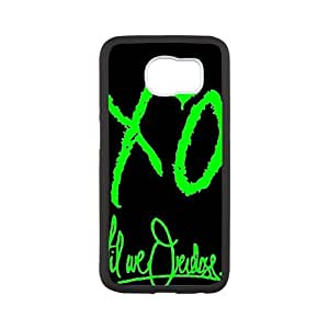The Weeknd XO for Samsung Galaxy S6 Phone Case Cover M4871