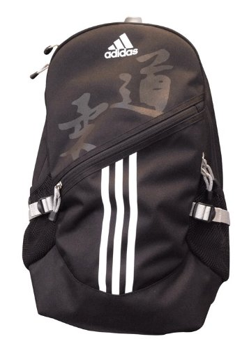 united states fantastic savings official site adidas Rucksack with Judo Motif: Amazon.co.uk: Sports & Outdoors