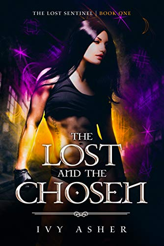 Pdf Romance The Lost and the Chosen (The Lost Sentinel Book 1)