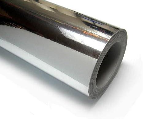 StyleTech - Turner Moore Edition Rollo adhesivo de vinilo cromado para cricut, camafeo con silueta, cortadores artesanales y cortadores de vinilo 12