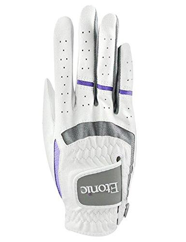 Etonic Stabilizer Lady F1T Sport Lrh Gloves, Medium, ()