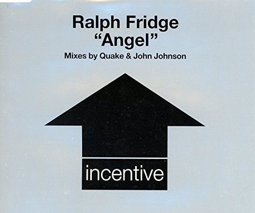 Price comparison product image Angel (UK Mixes)