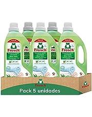 Frosch Ecologisch wasmiddel Aloë Vera X 5 stuks