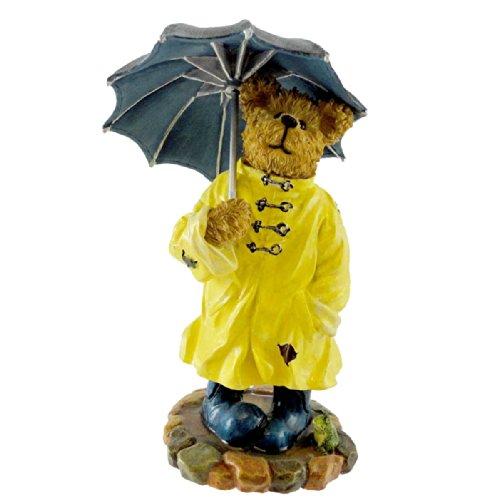 Boyds Weather Bear Wellington Stormy Weather