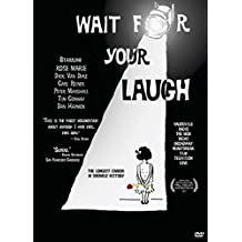 Image result for wait for your laugh movie