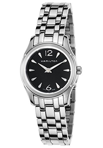 Hamilton Jazzmaster Lady Women's Quartz Watch H32261137