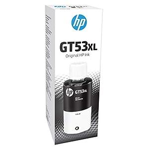 HP GT53XL 135-ml Black Ink Bottle