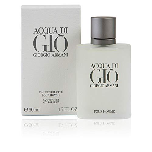 Men By Acqua Gio Di Armani Giorgio For - Giorgio Armani Men's Acqua Di Gio Eau de Toilette Spray, 6.7 fl. oz.