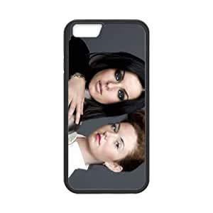 t a t u girls iphone 6s 4.7 Inch Cell Phone Case Black Customize Toy zhm004-7401650