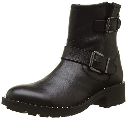 Le Boots Belarbi Les M Lalie Lalie noir Par Delle Black Women's Tropéziennes Donne Belarbi Boots Di Tropéziennes M Nero Biker 546 Biker 546 nero aaRrwqt