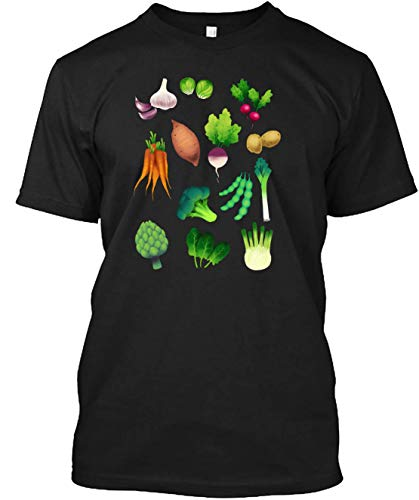 - Farmers Market T-Shirts for Women Men Girl Boys Cute