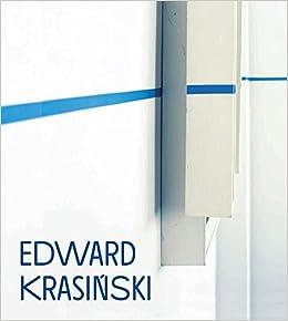 Book Edward Krasinski