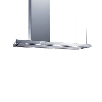 Baraldi ELEA Isola Inox 146 cm-aspirante o filtrante Cappa, 1, 146 ...