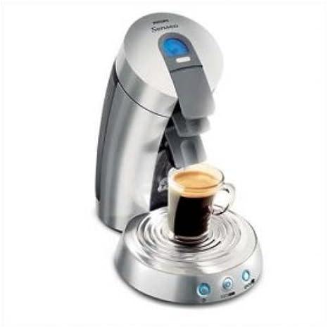 Amazon.com: Senseo HD7832 Deluxe Single Serve Coffee Maker ...