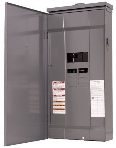 Square D by Schneider Electric HOM816M200FTRB Homeline 20...