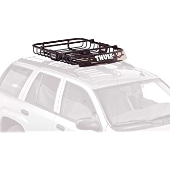Amazon Com Thule 690 M O A B Roof Rack Mount Cargo