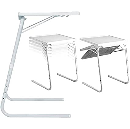 Plegables Mate 18 Angulo Ii 3 Ajustable Multiusos Mesas Table Y Posiciones Altura TK1J5uFcl3