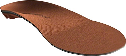 Superfeet Copper Men's and Women's Full-Length Insoles