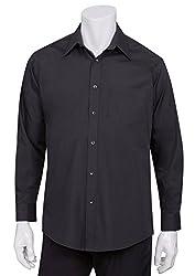 Chef Works Men's Dress Shirt (D150)