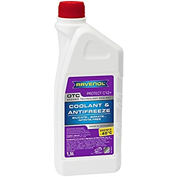 ravenol j4d2000 1 coolant antifreeze otc c12. Black Bedroom Furniture Sets. Home Design Ideas