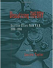 Visualizing Theory: Selected Essays from V.A.R., 1990-1994