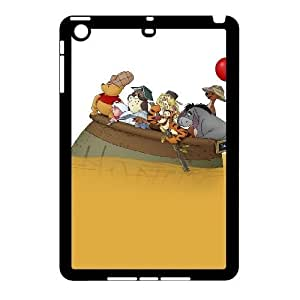 iPad Mini Cover Case, DDdiy Winnie the Pooh Custom Cover Case for iPad Mini