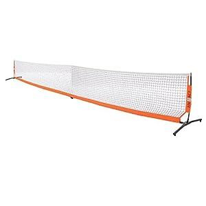 Bownet 22' x 3' Portable Pickleball Net