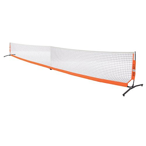 Bownet 22' x 3' Portable Pickleball Net