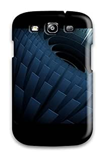 Tpu HyJSxWU8169CAhMh Case Cover Protector For Galaxy S3 - Attractive Case