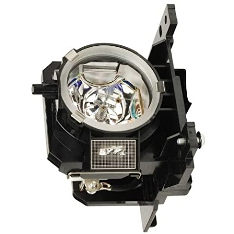 Projector Replacement Lamp Bulb Module For Hitachi DT00771 CP-X505 CP-X605 CP-X608 CP-X600 (Replacement Lamp Hitachi Dt00771)