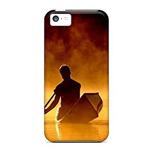 Perfect Fit FJZujoL2623nkapY Sunrise Row Case For Iphone - 5c
