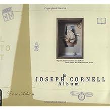 A Joseph Cornell Album (Da Capo Paperback)