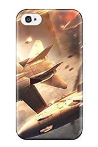 TYH - Fashionable AdesoIU RYDCG Iphone 6 4.7 Case Cover For Ace Combat Protective Case ending phone case