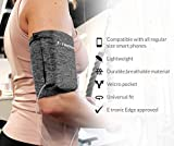 Phone Armband Sleeve: Running Jogging and Workout