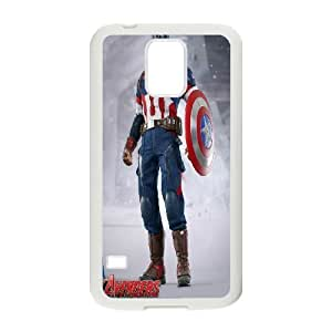 Generic Case Captain America For Samsung Galaxy S5 G7Y6658243 wangjiang maoyi by lolosakes