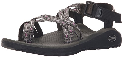 (Chaco Women's Zcloud X2-W, Ring Shell Slate, 6 M US)