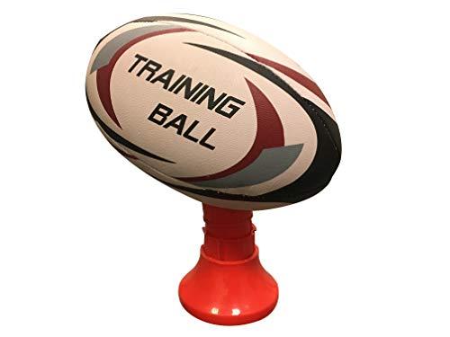 Optimum Rugby ball kicking tee adjustable height new