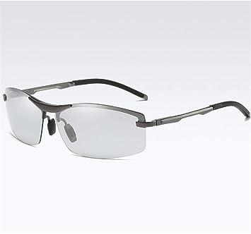 APJJ Gafas Polarizadas HD Antideslumbrantes Antirreflectantes, Gafas De Conducción Profesionales para Día Y Noche (