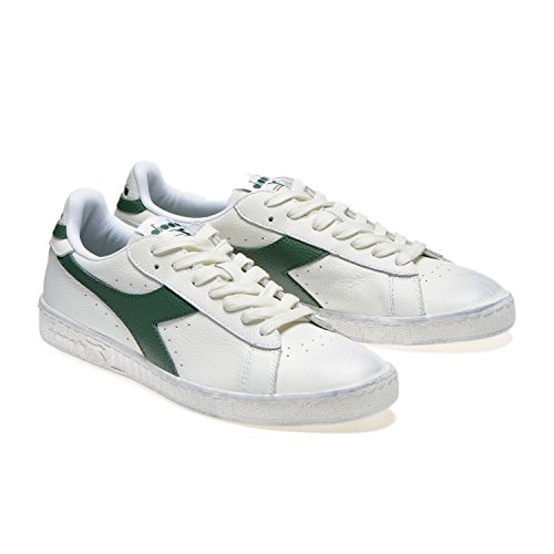 Diadora Low Pompes Game L Waxed nXqazXT