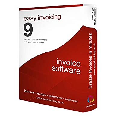 easy invoicing 9 invoice quote estimate software for home or
