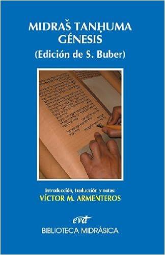 Englische Hörbücher mp3 kostenloser Download Midrás Tanhuma: Génesis. Edición de S. Buber (Asociación Bíblica Española) (Spanish Edition) auf Deutsch PDF CHM