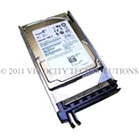 Dell G731N 146GB 16MB 3Gbps 10K 2.5 SAS Hard Drive in Poweredge Tray