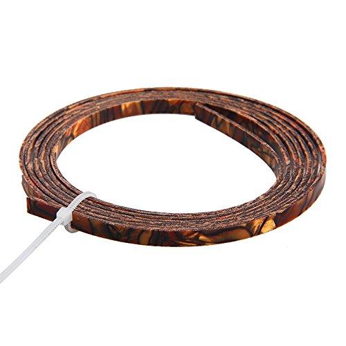 Acoustic & Classical Guitar Bindings & Trim
