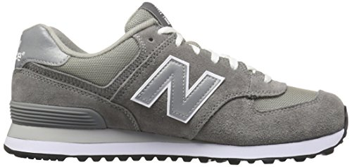 New Balance Heren M574gs Grijs