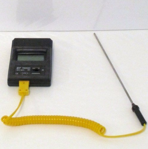Digital 4 Foot Cable - 8
